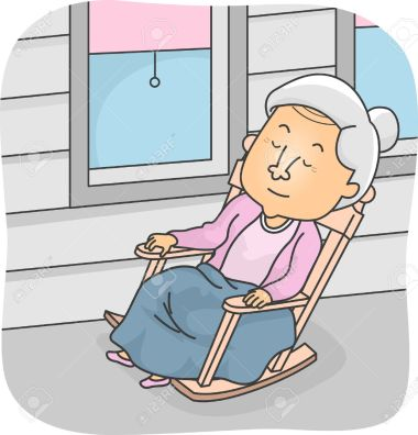 33285482-illustration-featuring-an-elderly-man-taking-a-nap-in-a-rocking-chair-stock-vector