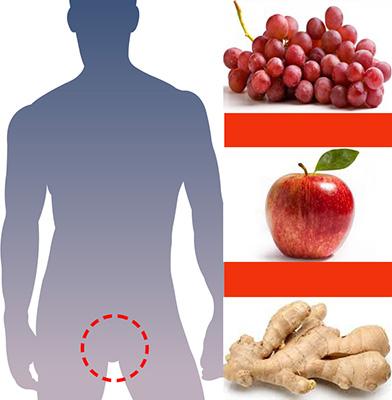 Prostate-Apple