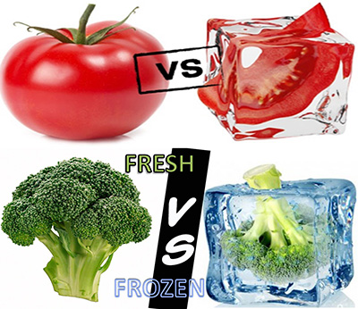 Fresh-vs-Frozen